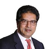 Mr. Raamdeo Agrawal
