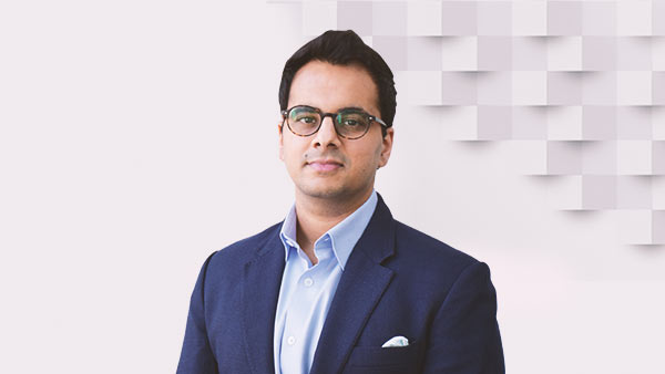 Pratik Oswal| MD & CEO Passive Funds